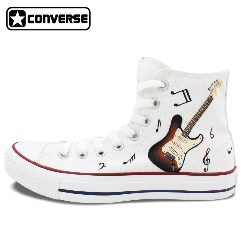 Drawn converse music note From Musical Hand Shoes Note