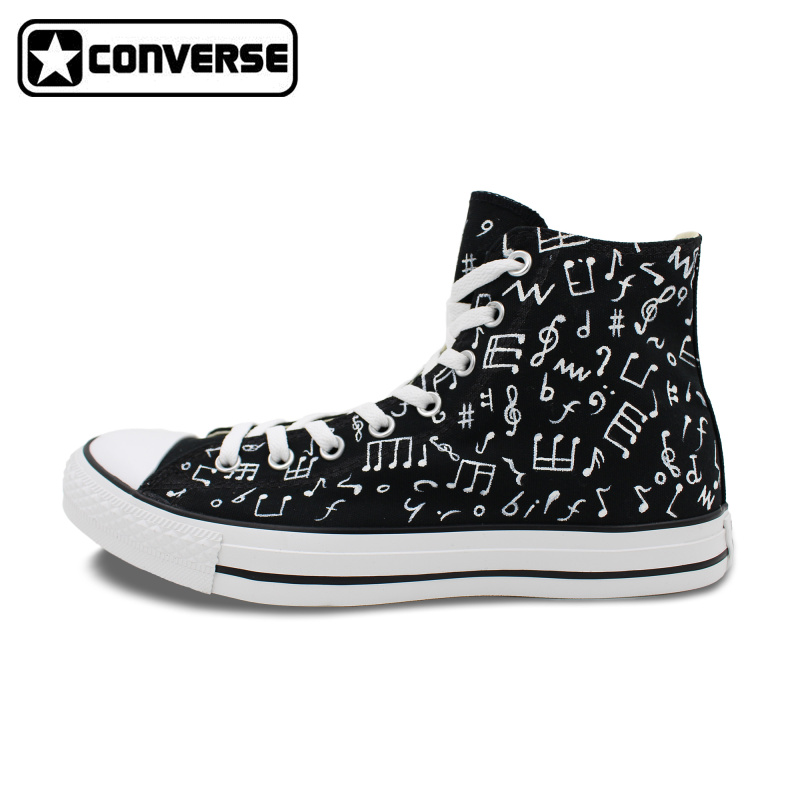 Drawn converse music note From Musical Painted Man Note