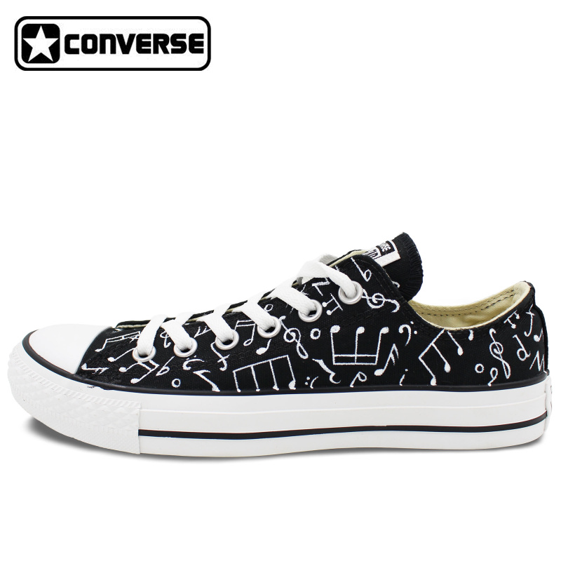 Drawn converse music note From Painted Design Low Music