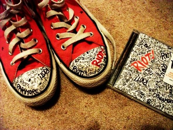 Drawn converse themed Images Pinterest  <3 271