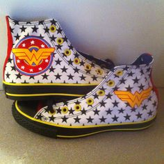 Drawn converse themed New with Star All Hand