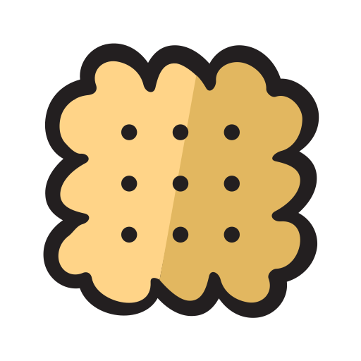 Drawn cookie PNG food hand drawn Biscuits