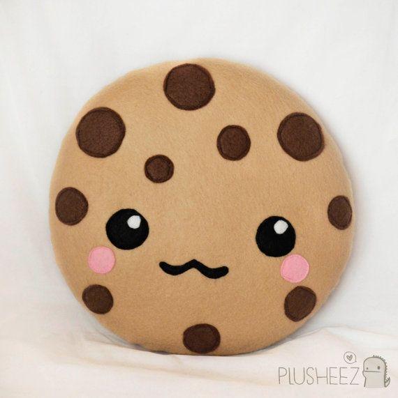 Drawn pillow Ideas cartoon chocolate Cute Best
