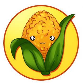 Drawn corn Draw how corn com How