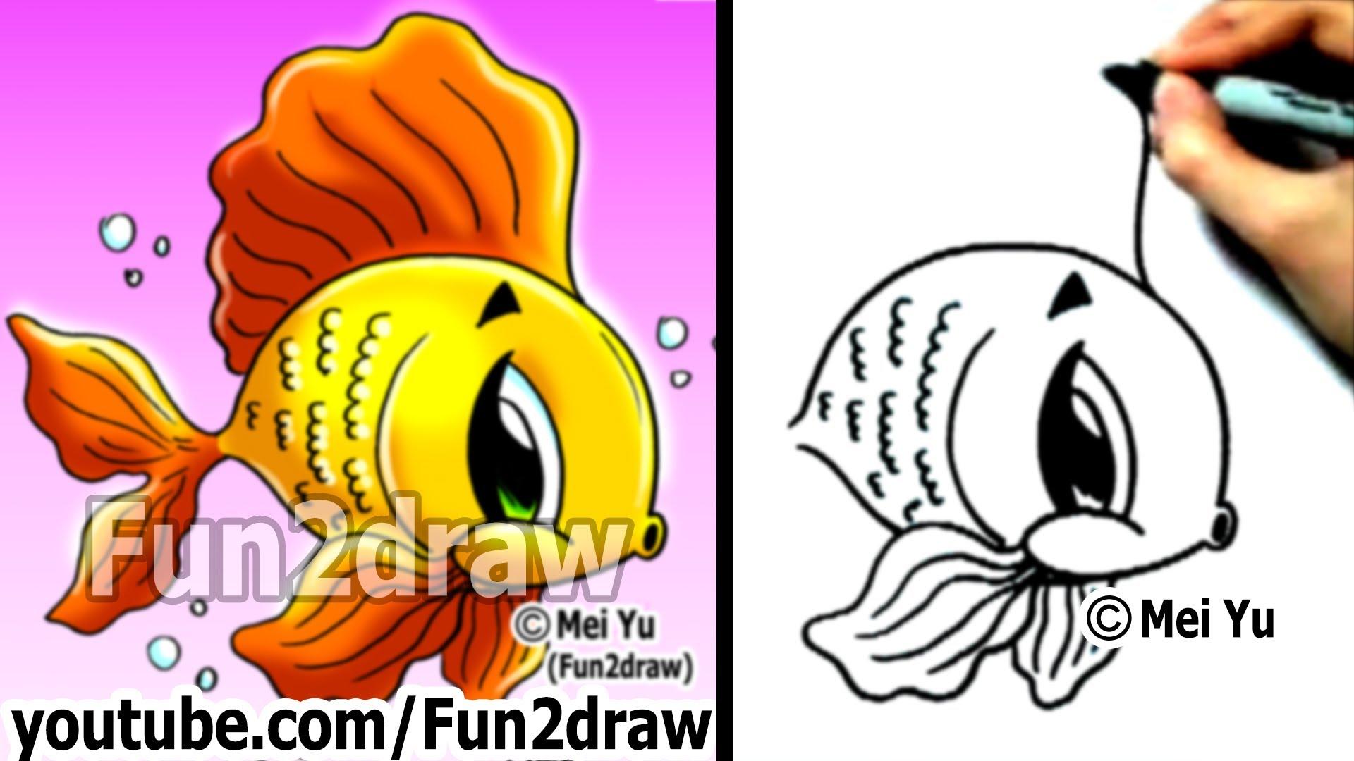 Drawn sea turtle fun2draw To How Fun2draw Draw 2