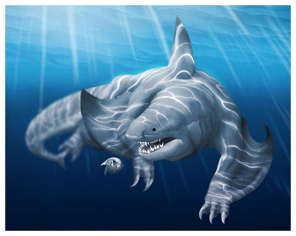 Drawn shark crocodile References shark Search Drawing