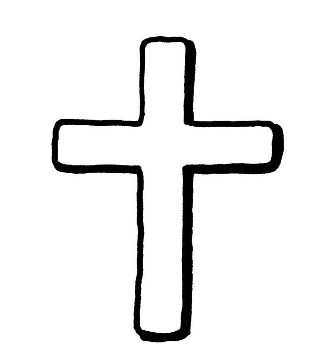Drawn cross Drawn Rough drawn org Rough