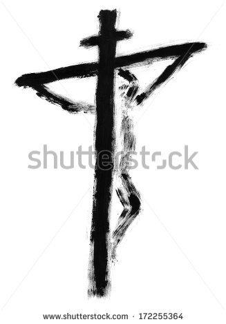 Drawn cross Cross Clipart Free wooden%20cross%20drawing Panda
