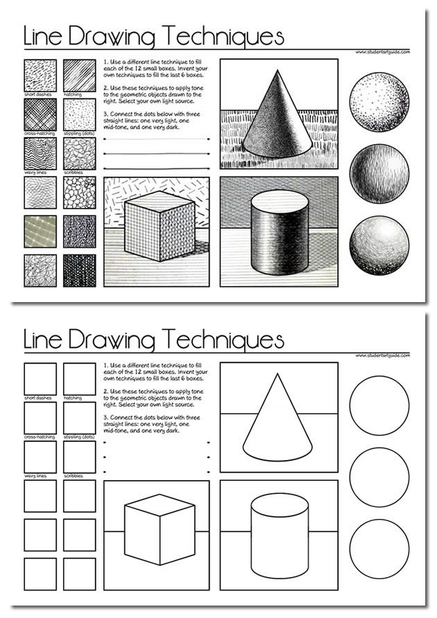 Drawn still life pdf Line best for images Pinterest