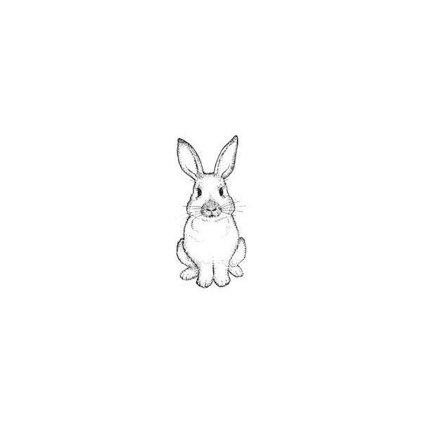 Drawn rabbit small House ($8) drawing Pinterest on