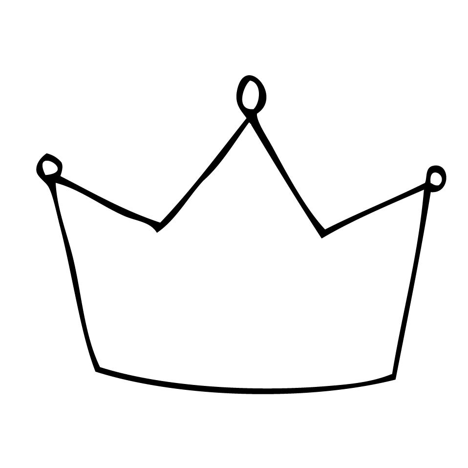 Drawn crown Drawing Art Download Clip Free