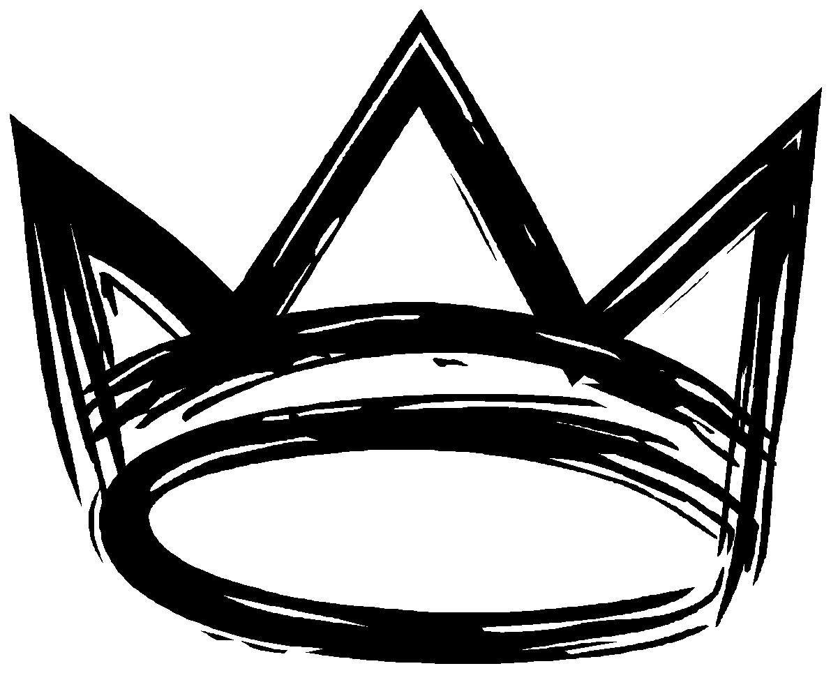 Drawn crown Crown Tattoo crown drawn drawn