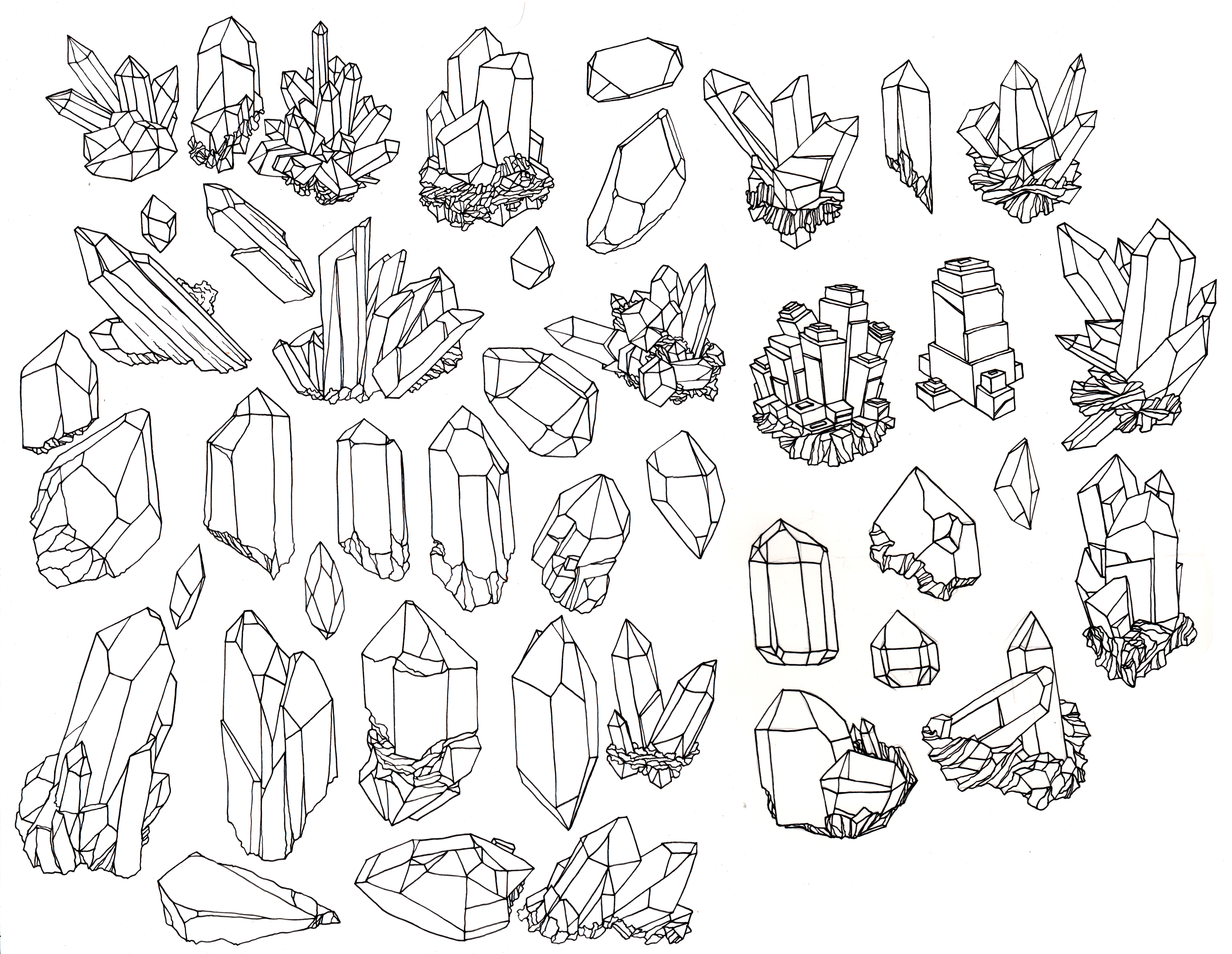 Drawn crystal Vintage draw Search to crystal