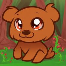 Drawn cub Hellokids to draw kids Draw