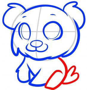 Drawn cub Kids cub How how for