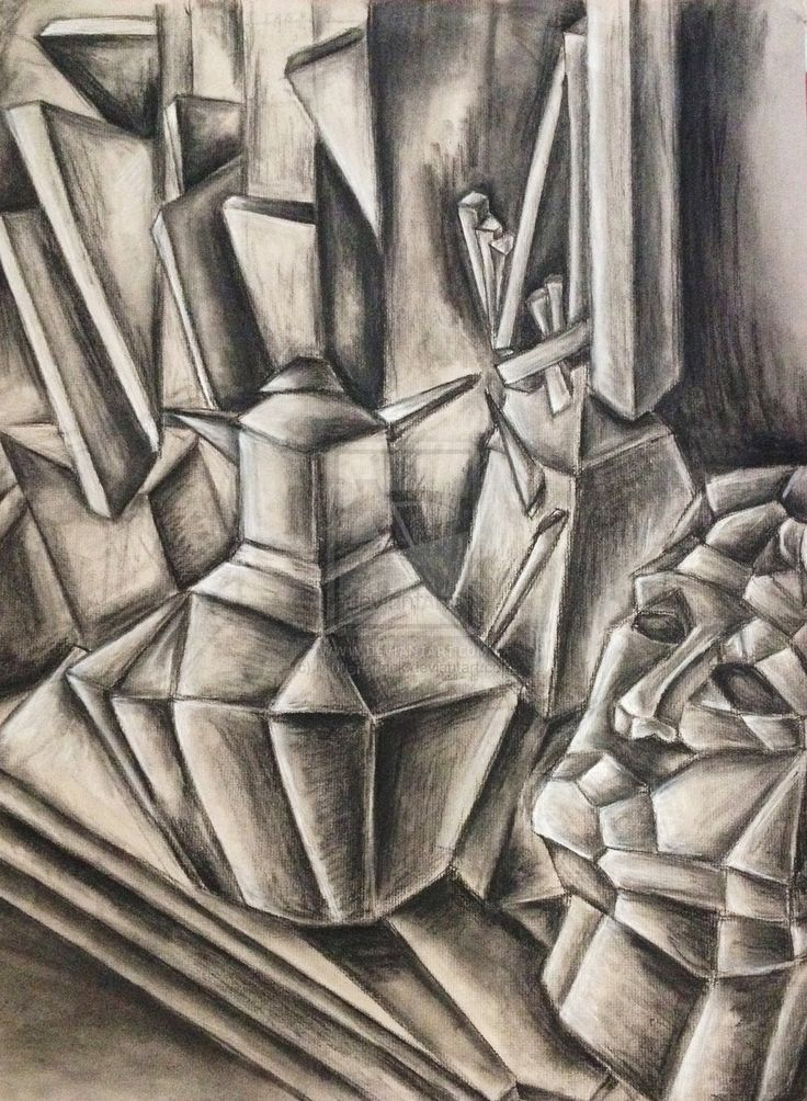 Drawn cubism Best on Drawing about more