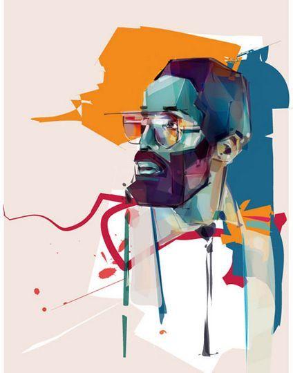Drawn cubism digital Pinterest 68 images Cubism best
