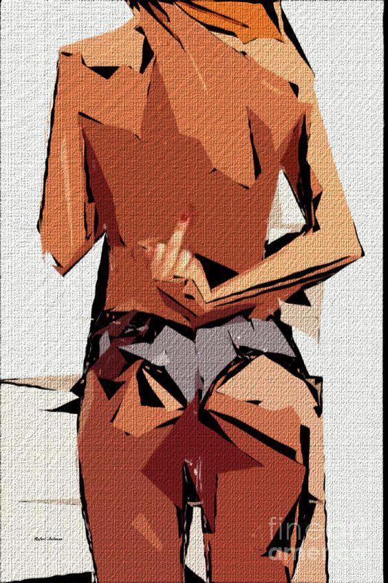Drawn cubism digital Cubism Series Art Digital 705