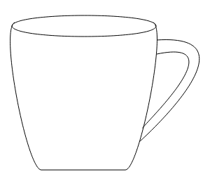 Drawn cup Cup Complete Cup Element using