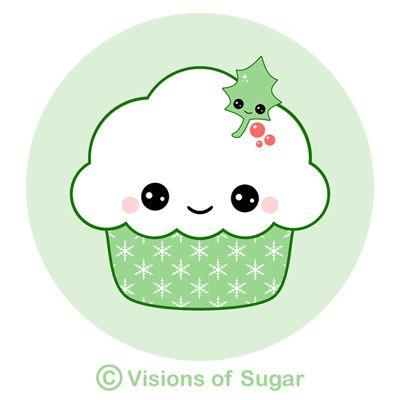 Muffin clipart kawaii Pinterest Green on 140 best