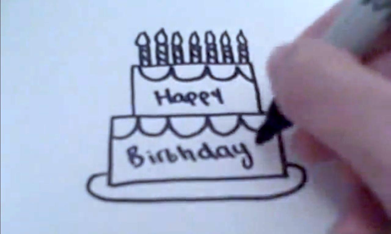 Drawn hunting long gun Birthday doodlekat1 Draw How to