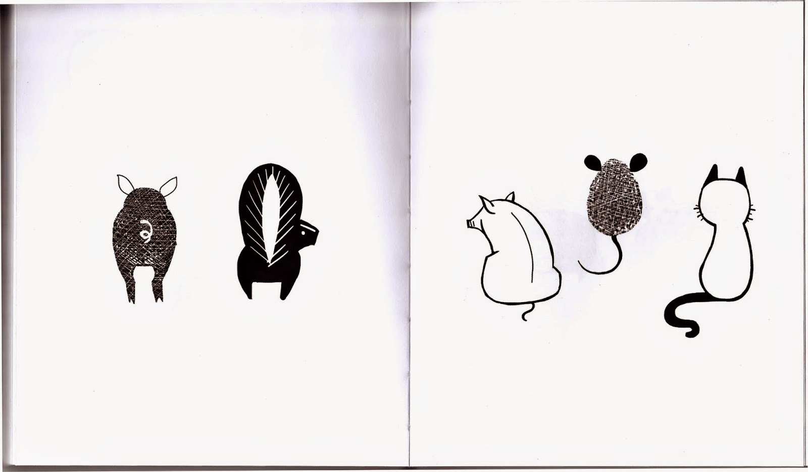 Drawn cute awesome #6