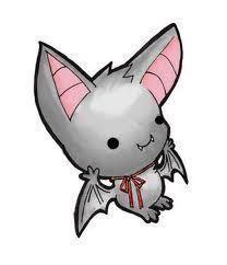 Drawn cute bat Pinterest cute Cute best bats