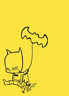 Drawn cute batman NOT IS amazing pencil vixtopher