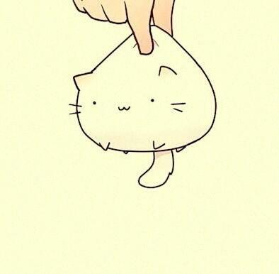 Drawn cute cat Cvregardez content video ✿ ✿