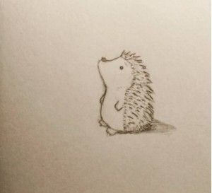 Drawn rodent adorable Find more and this Drawing