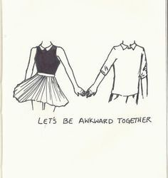 Drawn quote cute Couple Pinterest Cute art about