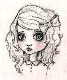 Drawn cute cute person #14
