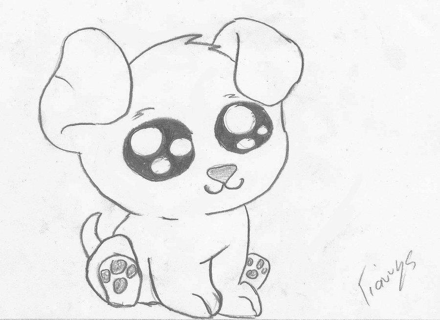 Drawn pit bull pitbul Art Easy Dog Drawings Clip