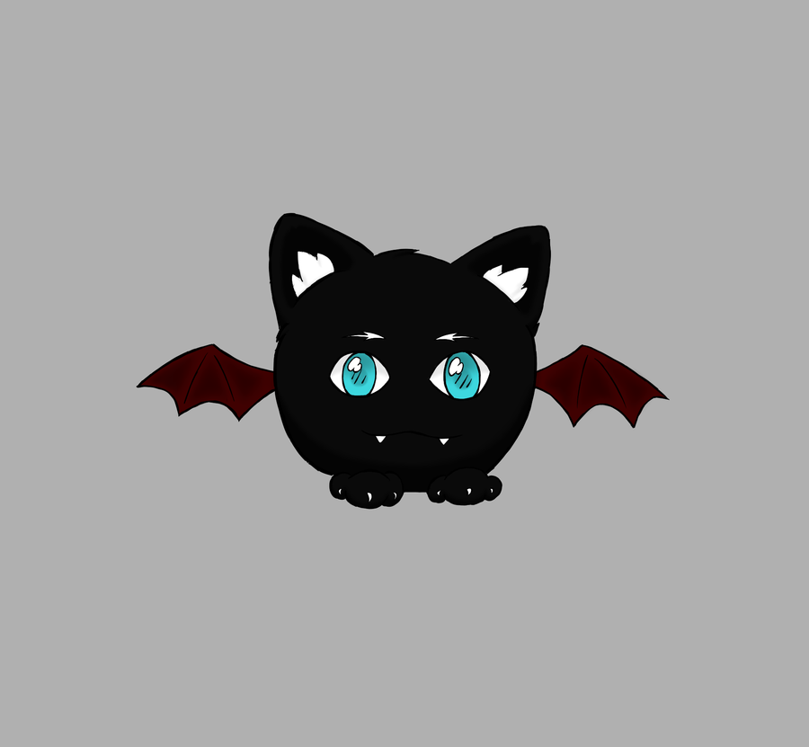 Drawn cute vampire bat Bat Cute Cute Vampire Sir