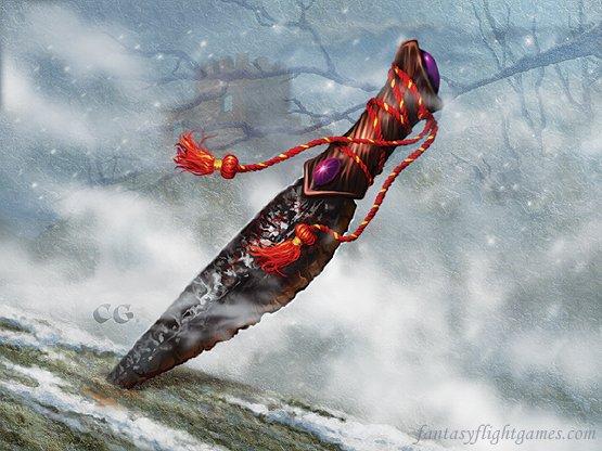 Drawn dagger d&d — Dungeon's A Bring Fight