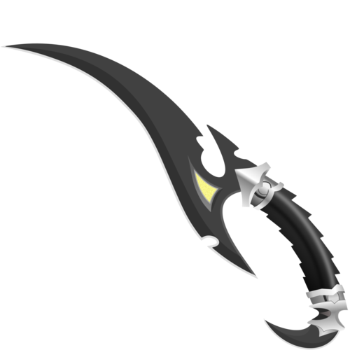 Drawn dagger famous PC a very on particular