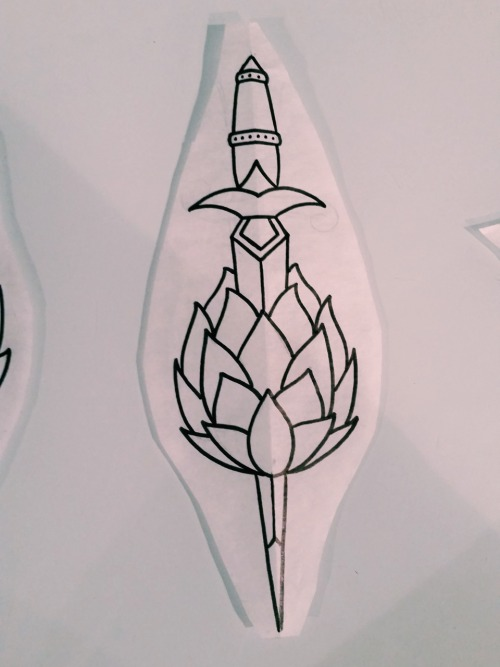 Drawn dagger magic Dagger Drawing cobra magic new