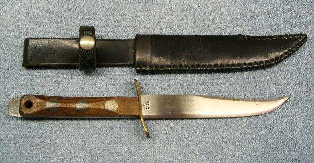 Drawn dagger military knife (7786 jpg bytes) f33 Military