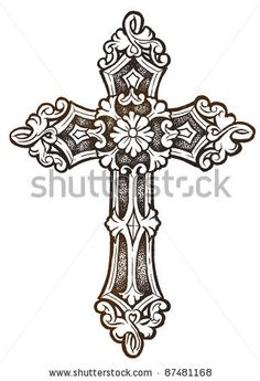 Drawn dagger religious Tattoo Tatto Catholic 8 Vettvhbe