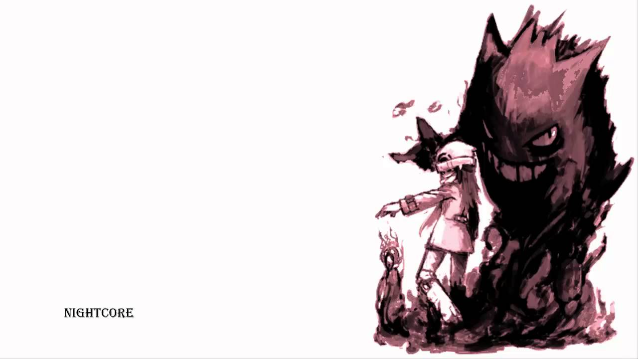 Drawn dall nightcore #10