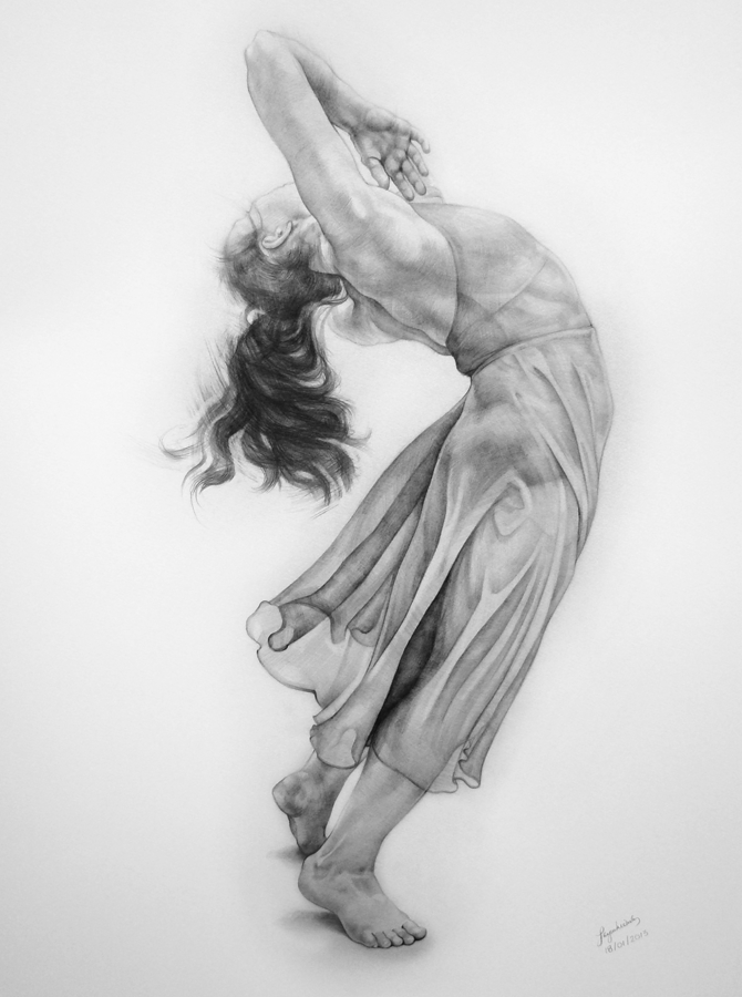 Drawn dance Dance  drawings karolfuldance