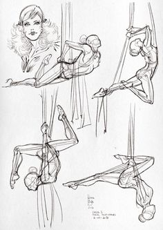 Drawn figurine human reference DanceComp Pinteres… Genie Pin Events