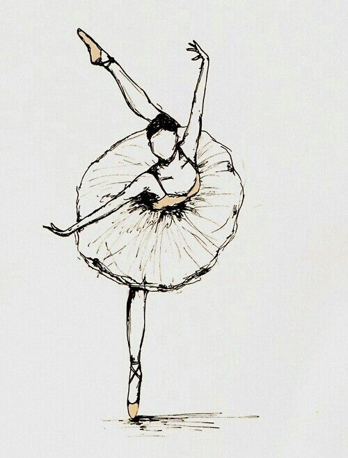 Drawn ballerina color 25+ Inclusive 34 Maya Dancer