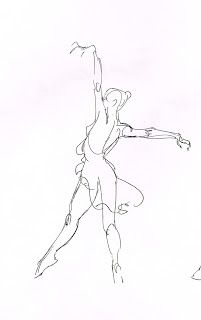 Drawn ballerine hand drawn Dance on Pinterest best キャラクターデザイン