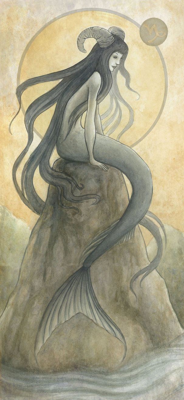 Drawn zodiac paint #13