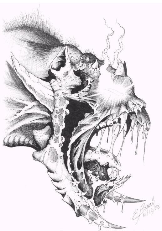 Drawn demon demon lord Best Eduardo Beerli