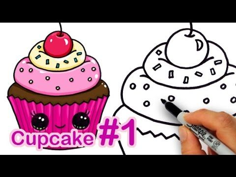 Drawn sweets easy 20+ to a and Draw