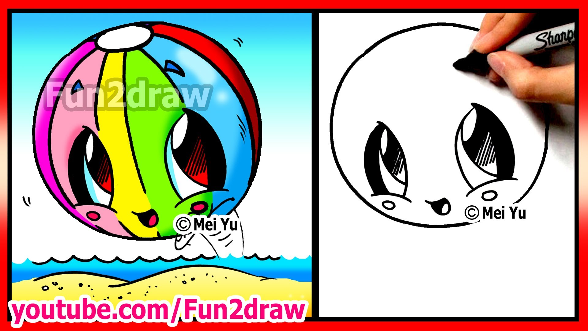 Drawn tacos delicious Lessons to How Fun2draw Ball