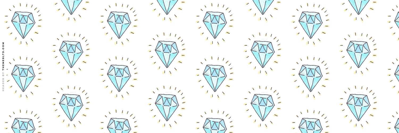 Drawn diamonds Diamonds Diamond Background Bright Background