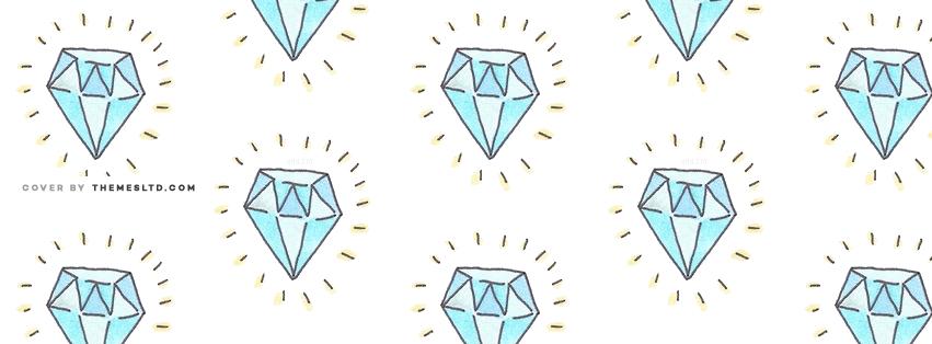 Drawn diamonds Diamonds Covers Cover Bright Diamond